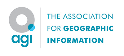 The Association for Geographic Information AGI