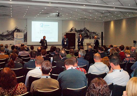 AGI Scotland Conference