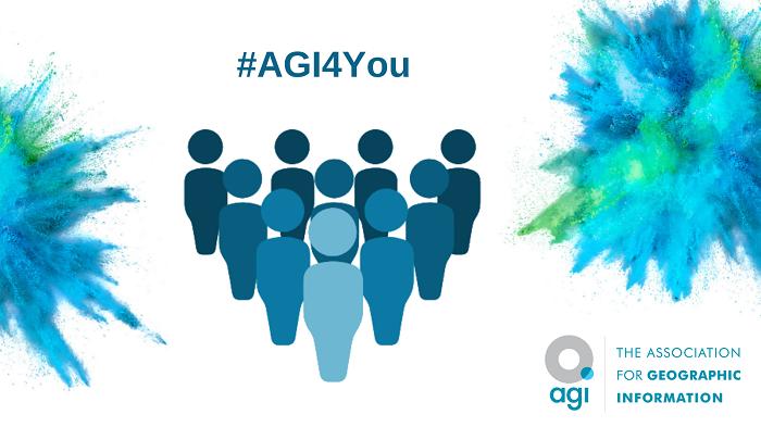 #AGI4You