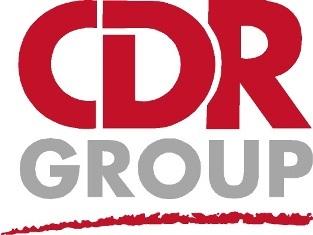 cdr group logo
